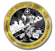 Town of East Hampton - Town Seal